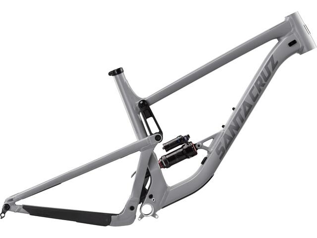 "Santa Cruz Bronson 3 CC DLX RCT ram 27,5"" grå"